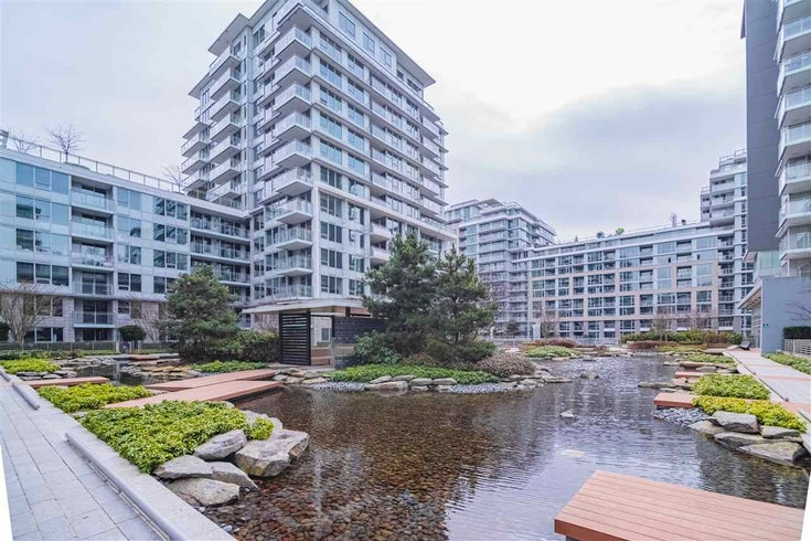 606 3233 KETCHESON ROAD - West Cambie Apartment/Condo for sale, 1 Bedroom (R2543762)