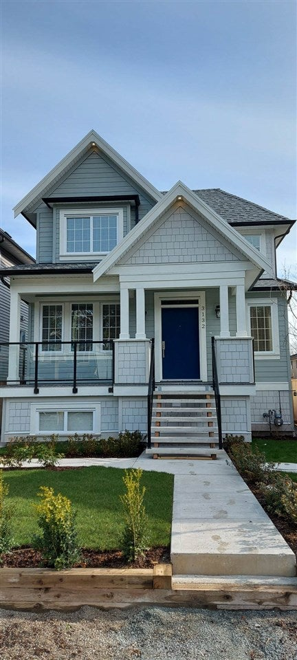 3132 RALEIGH STREET - Central Pt Coquitlam House/Single Family for sale, 8 Bedrooms (R2543766) - #1