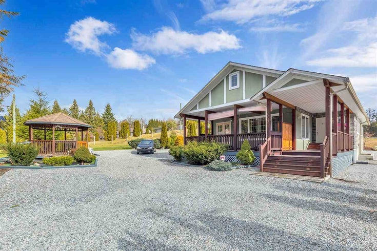 8974 DEWDNEY TRUNK ROAD - Mission BC House/Single Family for sale, 3 Bedrooms (R2543772)