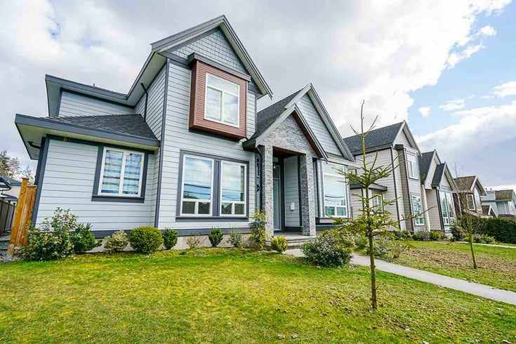 10862 156 STREET - Fraser Heights House/Single Family for sale, 6 Bedrooms (R2543775)