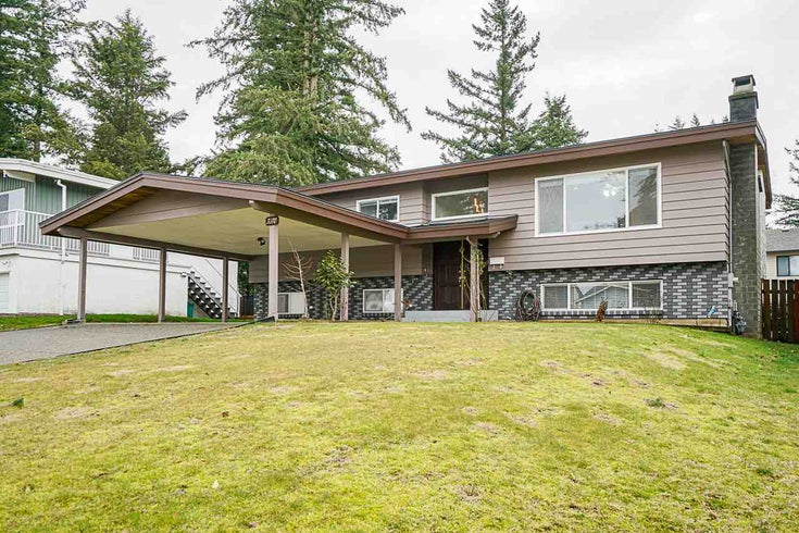 3070 MOUAT DRIVE - Abbotsford West House/Single Family for sale, 5 Bedrooms (R2543816)