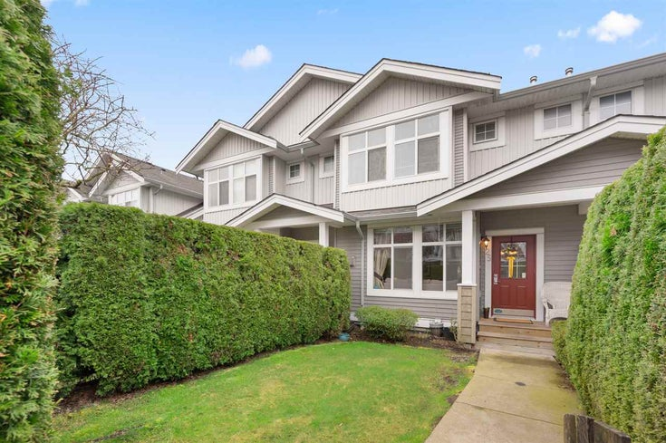 25 20449 66 AVENUE - Willoughby Heights Townhouse for sale, 3 Bedrooms (R2543825)