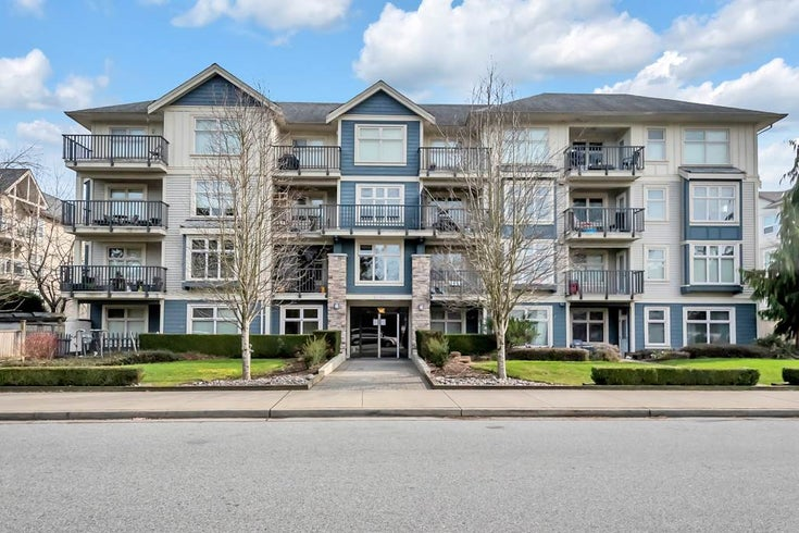 208 8084 120A STREET - Queen Mary Park Surrey Apartment/Condo for sale, 2 Bedrooms (R2543826)