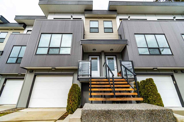3 36099 WATERLEAF PLACE - Abbotsford East Townhouse for sale, 3 Bedrooms (R2543870)
