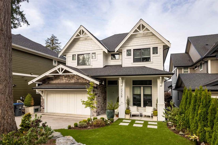 15739 WILLS BROOK WAY - Grandview Surrey House/Single Family for sale, 4 Bedrooms (R2543884)