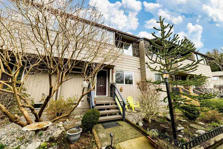 2363 MOUNTAIN HIGHWAY - Lynn Valley Townhouse for sale, 4 Bedrooms (R2543885)
