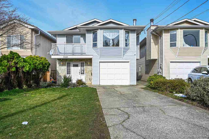 7545 18TH AVENUE - Edmonds BE House/Single Family for sale, 5 Bedrooms (R2543905)