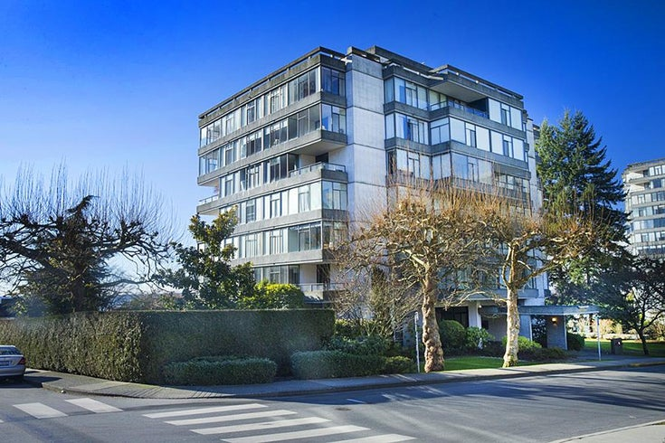 301 1420 DUCHESS AVENUE - Ambleside Apartment/Condo for sale, 2 Bedrooms (R2543928)