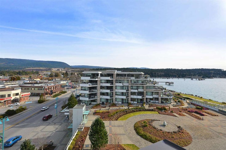 603 5725 TEREDO STREET - Sechelt District Apartment/Condo for sale, 2 Bedrooms (R2543946)