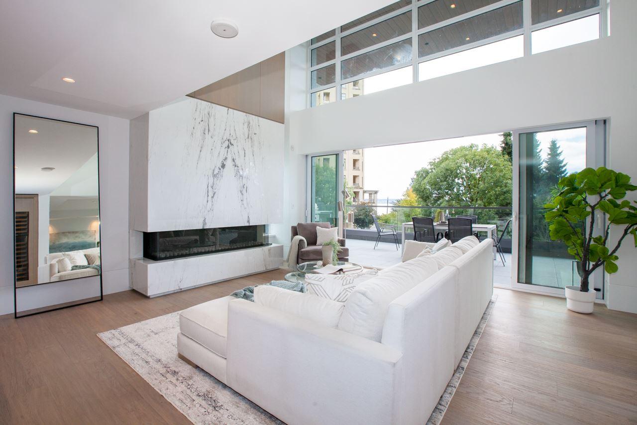 TH1 2289 BELLEVUE AVENUE - Ambleside Townhouse for sale, 3 Bedrooms (R2543975) - #4