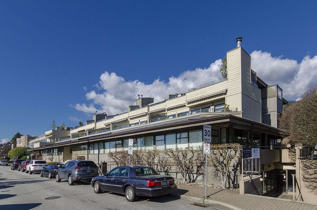 206 225 24TH STREET - Dundarave Apartment/Condo for sale, 2 Bedrooms (R2543989) - #24