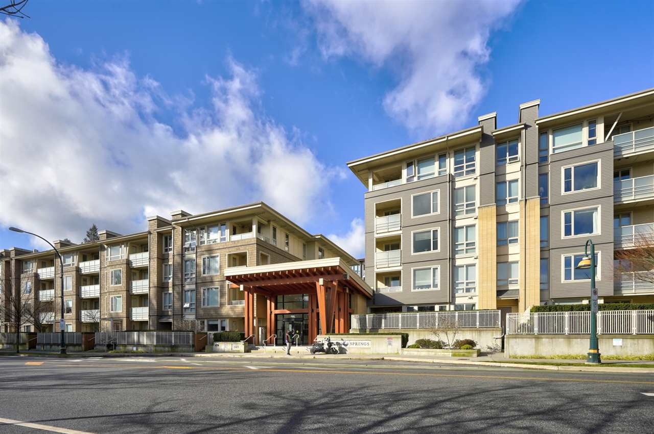 215 2665 MOUNTAIN HIGHWAY - Lynn Valley Apartment/Condo for sale, 2 Bedrooms (R2544003) - #1