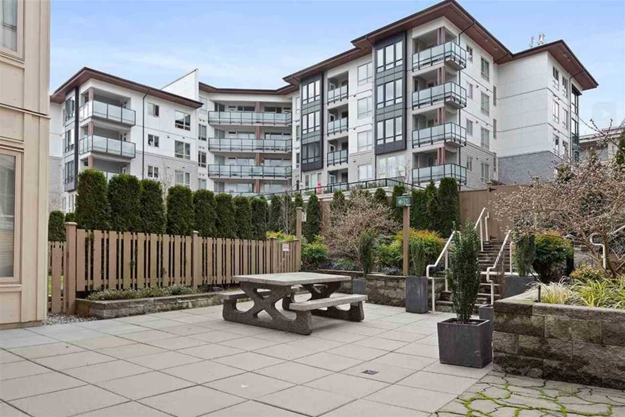 215 2665 MOUNTAIN HIGHWAY - Lynn Valley Apartment/Condo for sale, 2 Bedrooms (R2544003) - #24