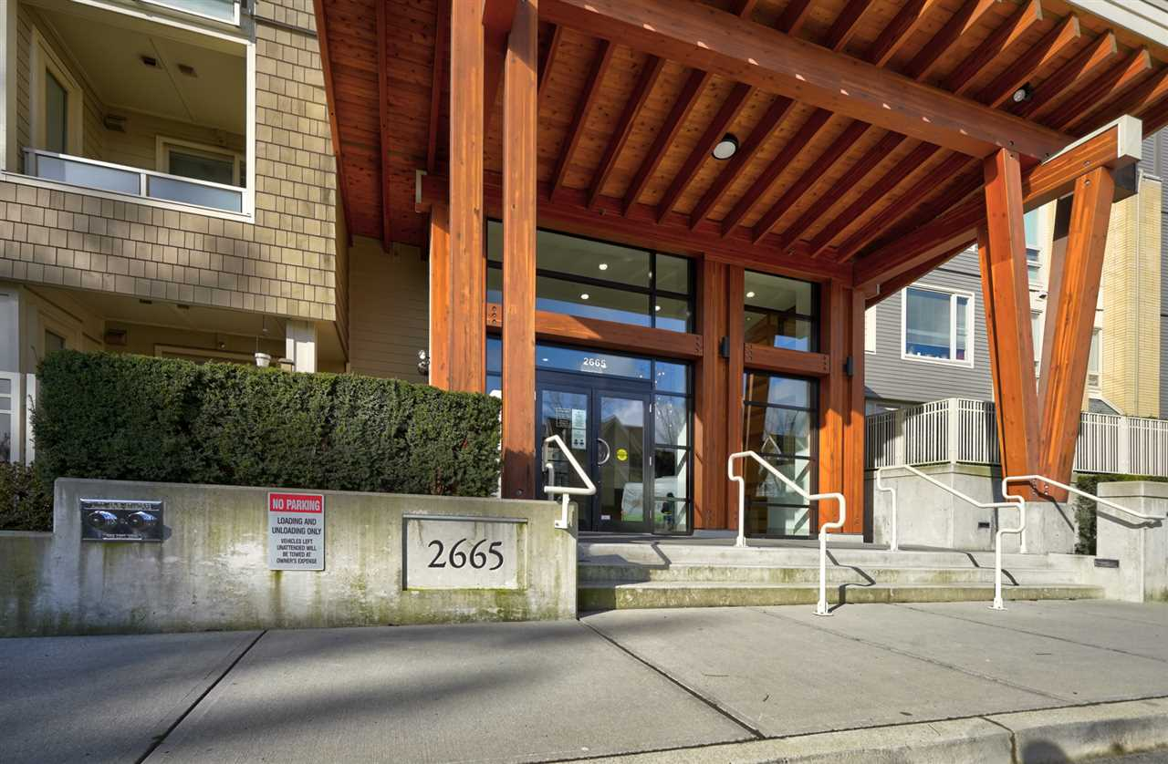 215 2665 MOUNTAIN HIGHWAY - Lynn Valley Apartment/Condo for sale, 2 Bedrooms (R2544003) - #4