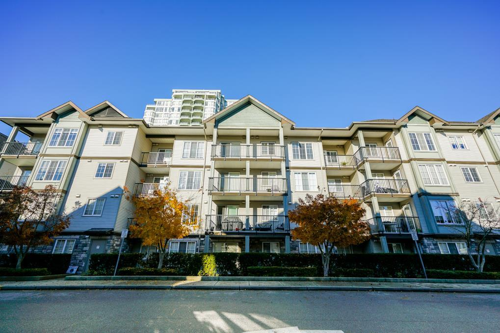 106 14877 100 AVENUE - Guildford Apartment/Condo for sale, 1 Bedroom (R2544013)