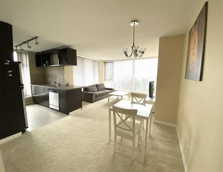 1003 5028 KWANTLEN STREET - Brighouse Apartment/Condo for sale, 2 Bedrooms (R2544026)