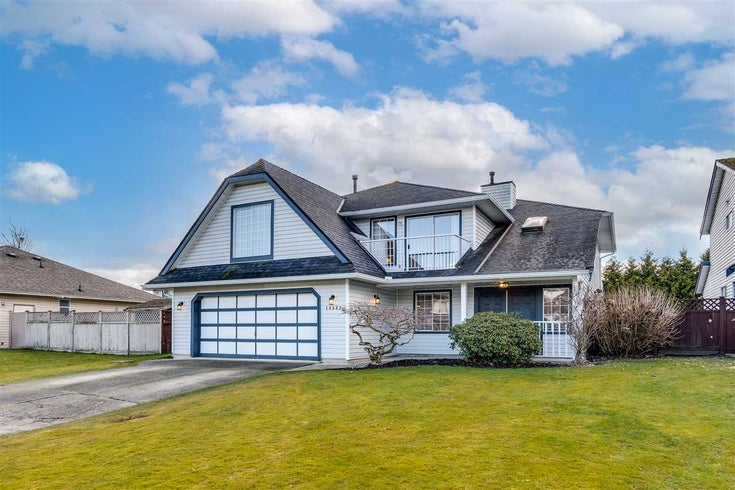 18882 61A AVENUE - Cloverdale BC House/Single Family for sale, 6 Bedrooms (R2544039)