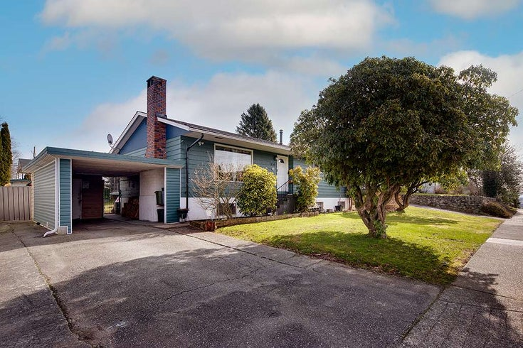 7534 MURRAY STREET - Mission BC House/Single Family for sale, 5 Bedrooms (R2544058)