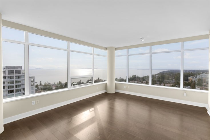 1802 15152 RUSSELL AVENUE - White Rock Apartment/Condo for sale, 2 Bedrooms (R2544060)