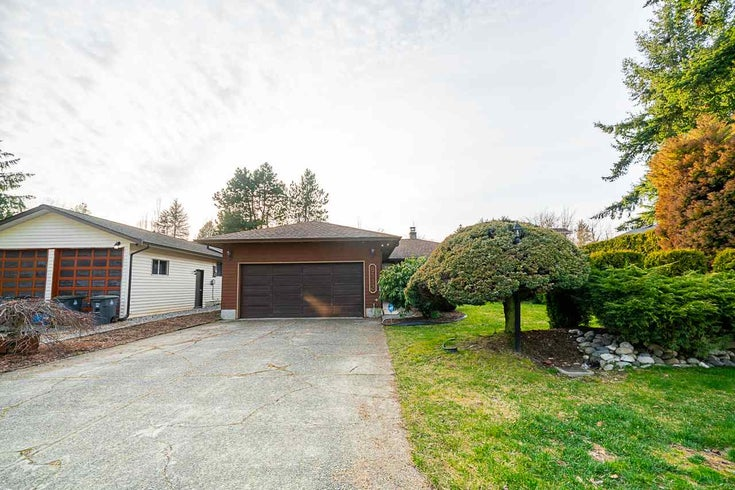 6113 172B STREET - Cloverdale BC House/Single Family for sale, 3 Bedrooms (R2544082)