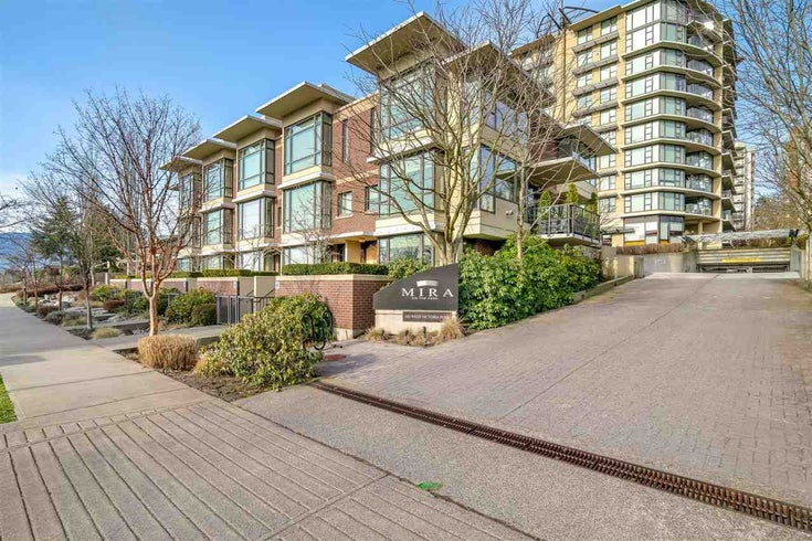 180 W 6TH STREET - Lower Lonsdale Townhouse for sale, 3 Bedrooms (R2544146)
