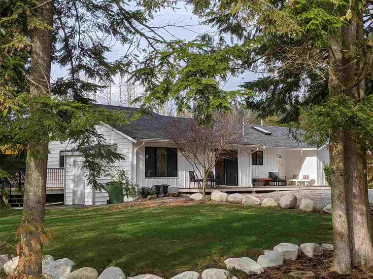 9239 STAVE LAKE STREET - Mission BC House/Single Family for sale, 3 Bedrooms (R2544164)