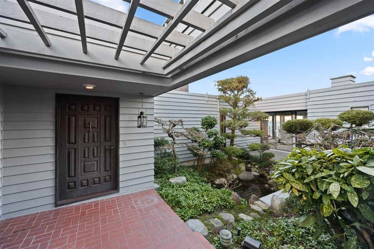 3617 CAMERON AVENUE - Kitsilano House/Single Family for sale, 3 Bedrooms (R2544166)