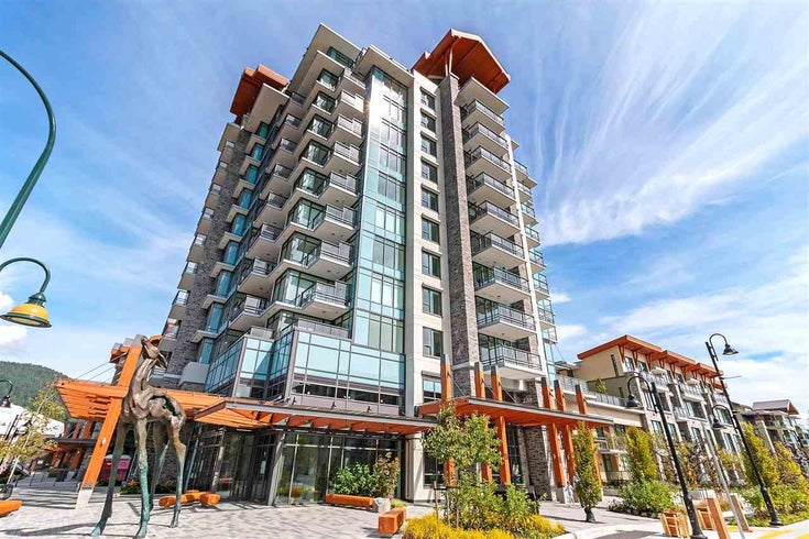 701 1210 E 27TH STREET - Lynn Valley Apartment/Condo for sale, 3 Bedrooms (R2544169)