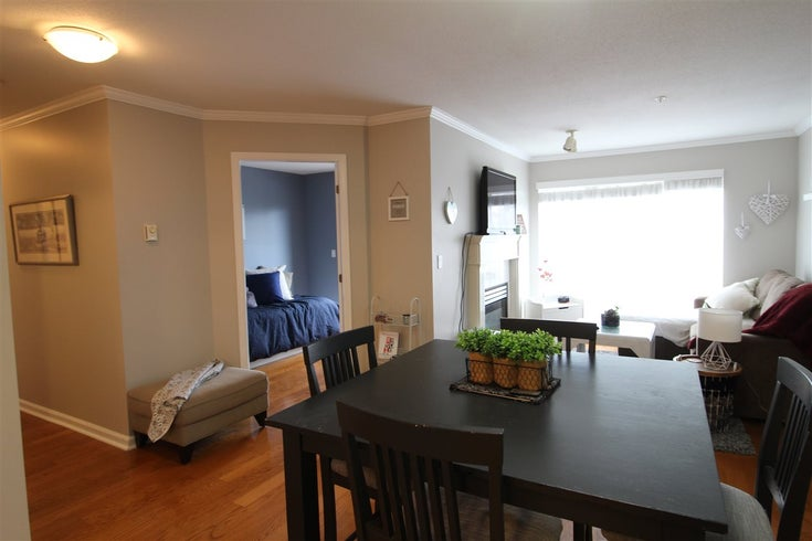 304 32120 MT WADDINGTON AVENUE - Abbotsford West Apartment/Condo for sale, 2 Bedrooms (R2544183)