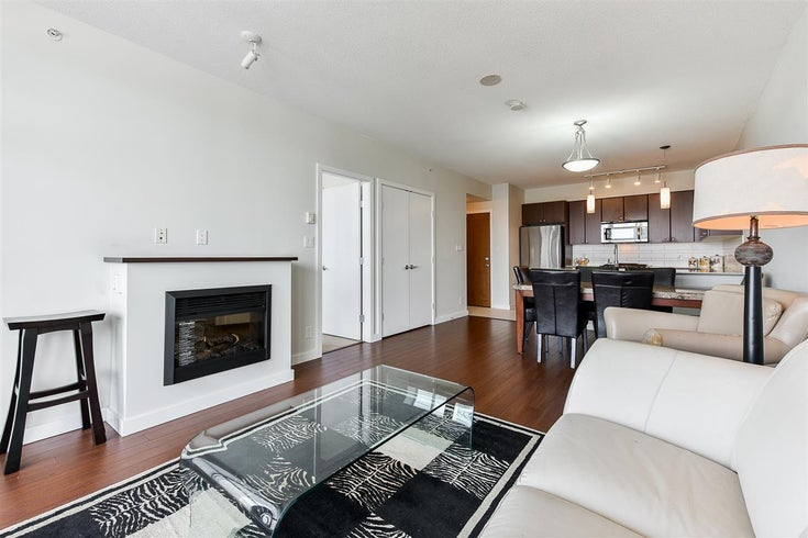 2101 280 ROSS DRIVE - Fraserview NW Apartment/Condo for sale, 1 Bedroom (R2544185)