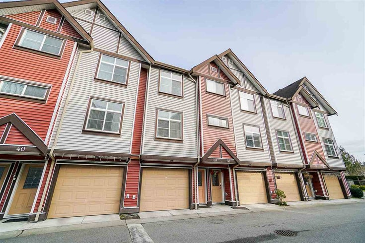 39 9405 121 STREET - Queen Mary Park Surrey Townhouse for sale, 3 Bedrooms (R2544287)