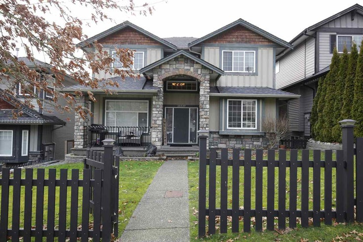 10339 ROBERTSON STREET - Albion House/Single Family for sale, 6 Bedrooms (R2544339)