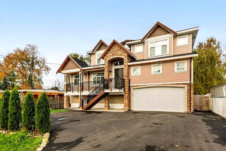 12451 113 AVENUE - Bridgeview House/Single Family for sale, 8 Bedrooms (R2544392)