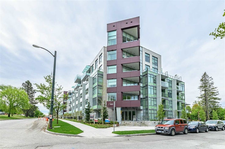 101 4963 CAMBIE STREET - Cambie Apartment/Condo for sale, 2 Bedrooms (R2544487)
