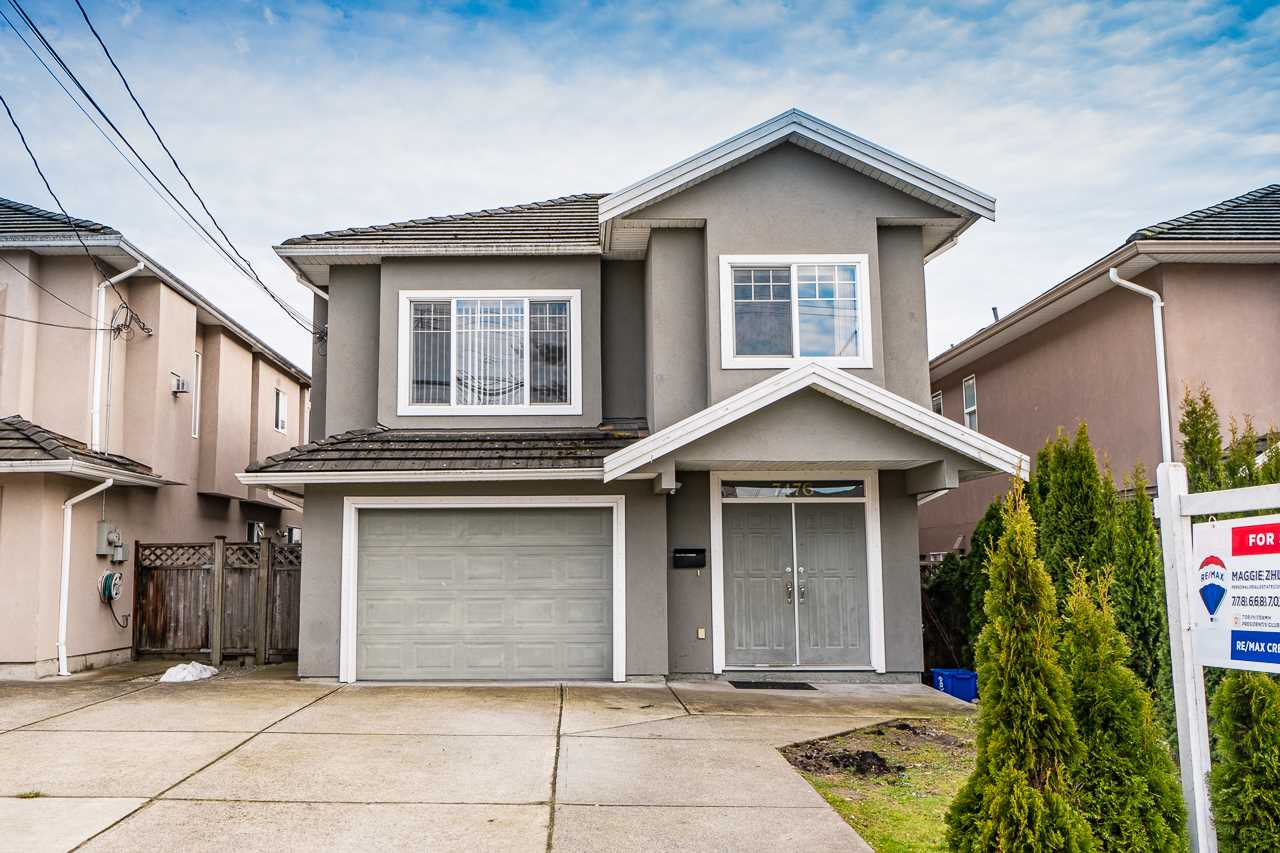 7476 19TH AVENUE - Edmonds BE House/Single Family for sale, 5 Bedrooms (R2544536)