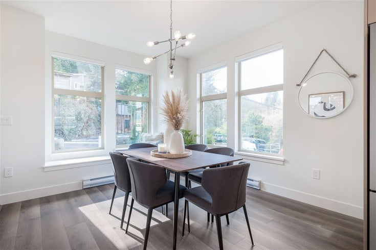 2306 ST. ANDREWS STREET - Port Moody Centre Townhouse for sale, 3 Bedrooms (R2544629)