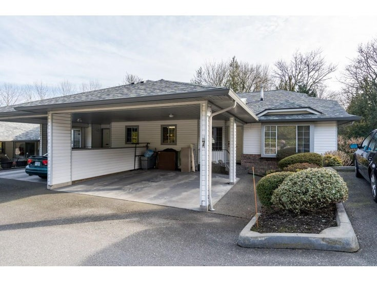 7 3351 HORN STREET - Central Abbotsford Townhouse for sale, 3 Bedrooms (R2544637)