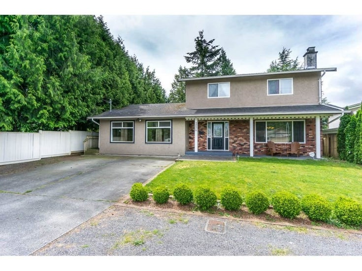 32570 PEARDONVILLE ROAD - Central Abbotsford House/Single Family for sale, 4 Bedrooms (R2544639)