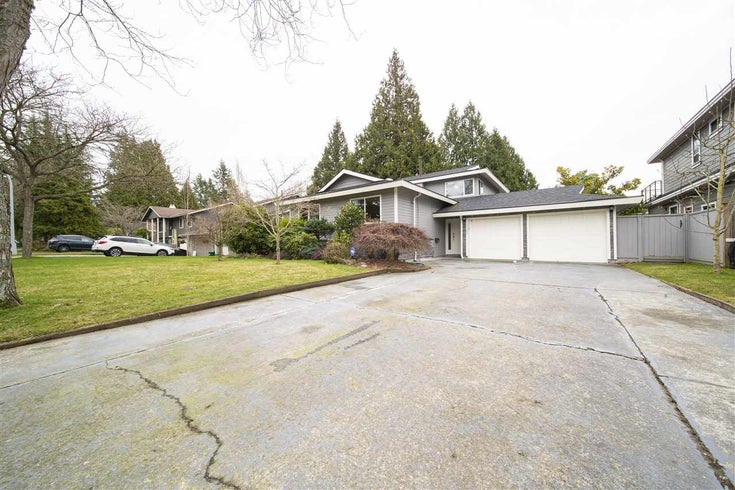 14542 17 AVENUE - Sunnyside Park Surrey House/Single Family for sale, 4 Bedrooms (R2544645)