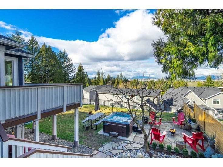 20675 46A AVENUE - Langley City House/Single Family for sale, 4 Bedrooms (R2544659)