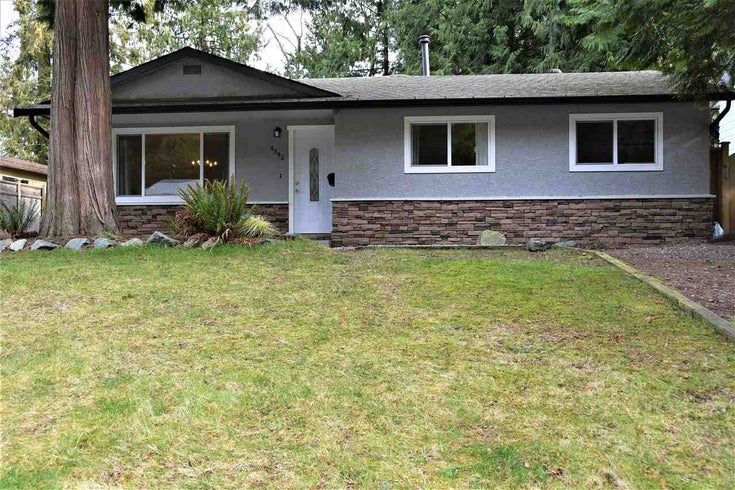 4542 200A STREET - Langley City House/Single Family for sale, 3 Bedrooms (R2544679)