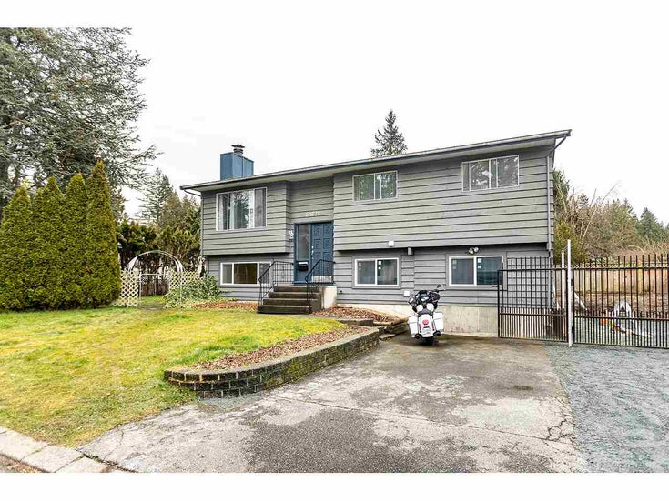 20578 48B AVENUE - Langley City House/Single Family for sale, 5 Bedrooms (R2544776)