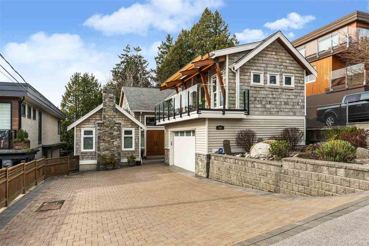 965 LEE STREET - White Rock House/Single Family for sale, 3 Bedrooms (R2544788)