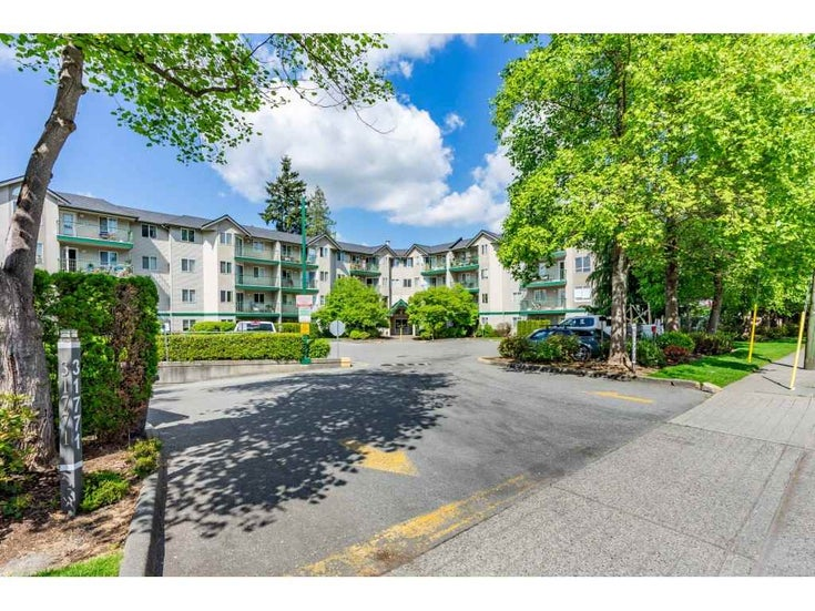 302 31771 PEARDONVILLE ROAD - Abbotsford West Apartment/Condo for sale, 2 Bedrooms (R2544858)