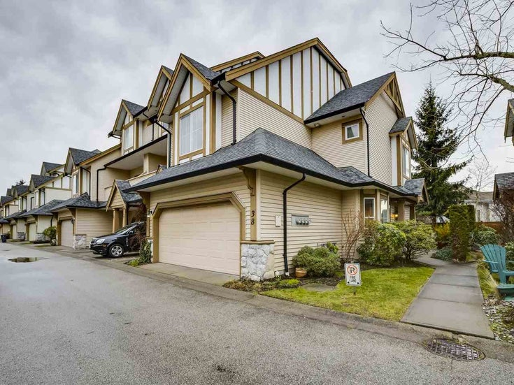 38 18707 65 AVENUE - Cloverdale BC Townhouse for sale, 3 Bedrooms (R2544862)