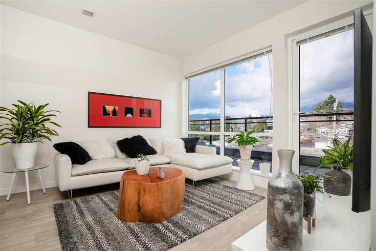 409 625 E 3RD STREET - Lower Lonsdale Apartment/Condo for sale, 2 Bedrooms (R2544871)