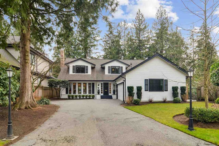 20500 46A AVENUE - Langley City House/Single Family for sale, 5 Bedrooms (R2544876)