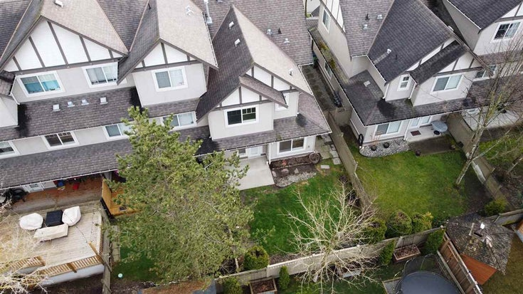24 18181 68 AVENUE - Cloverdale BC Townhouse for sale, 3 Bedrooms (R2544892)