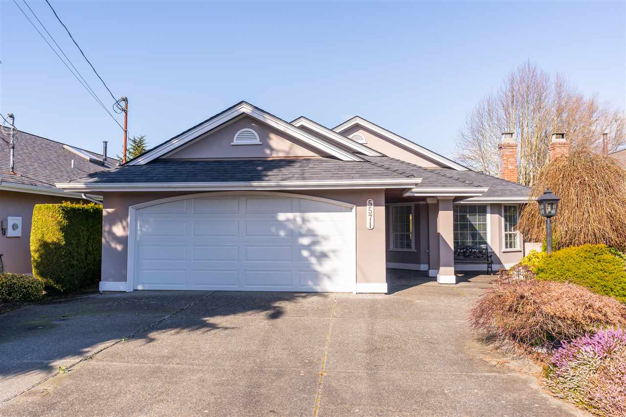 5571 WOODWARDS ROAD - Lackner House/Single Family for sale, 3 Bedrooms (R2544907)