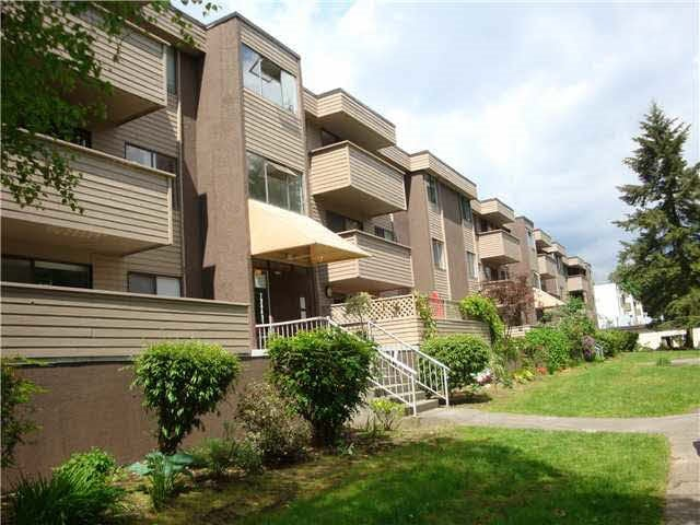 34 2443 KELLY AVENUE - Central Pt Coquitlam Apartment/Condo for sale, 2 Bedrooms (R2544955)